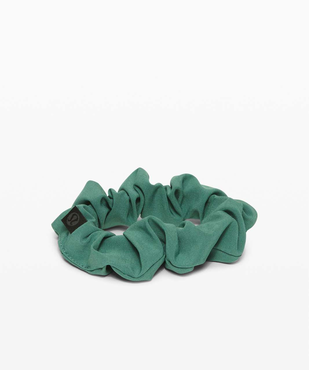 Lululemon Uplifting Scrunchie - Frosted Pine