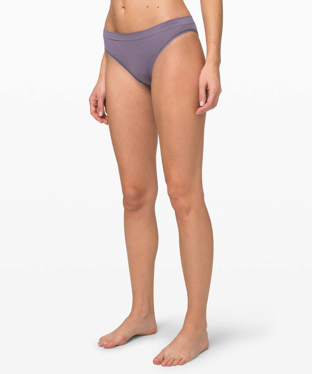 Lululemon Truly Tranquil Cheeky Bikini - Purple Quartz