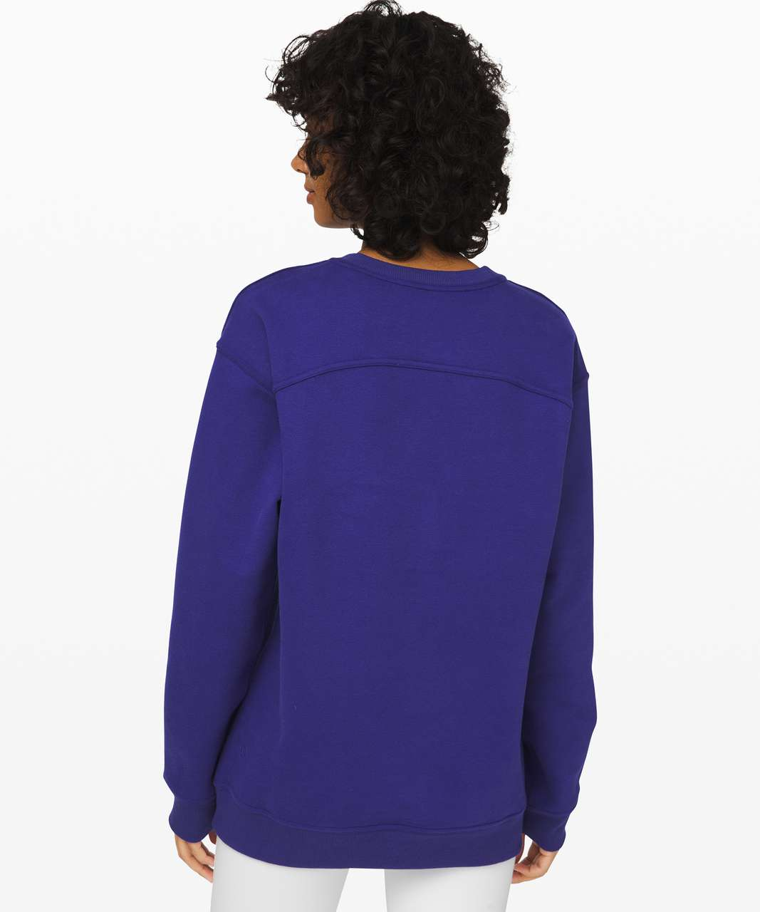 Lululemon All Yours Crew - Larkspur