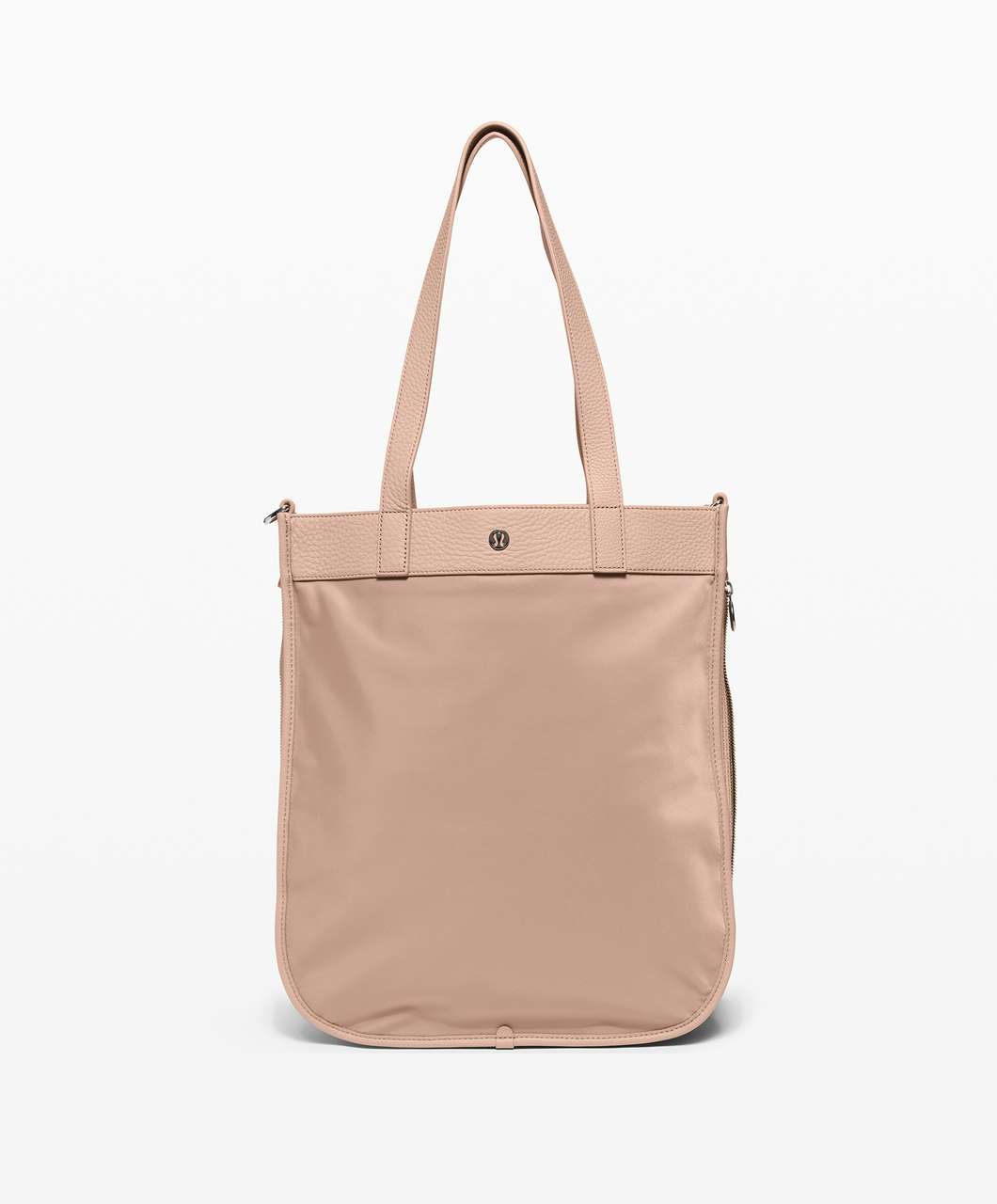 Lululemon Now and Always Tote *15L - Soft Sand / Misty Shell