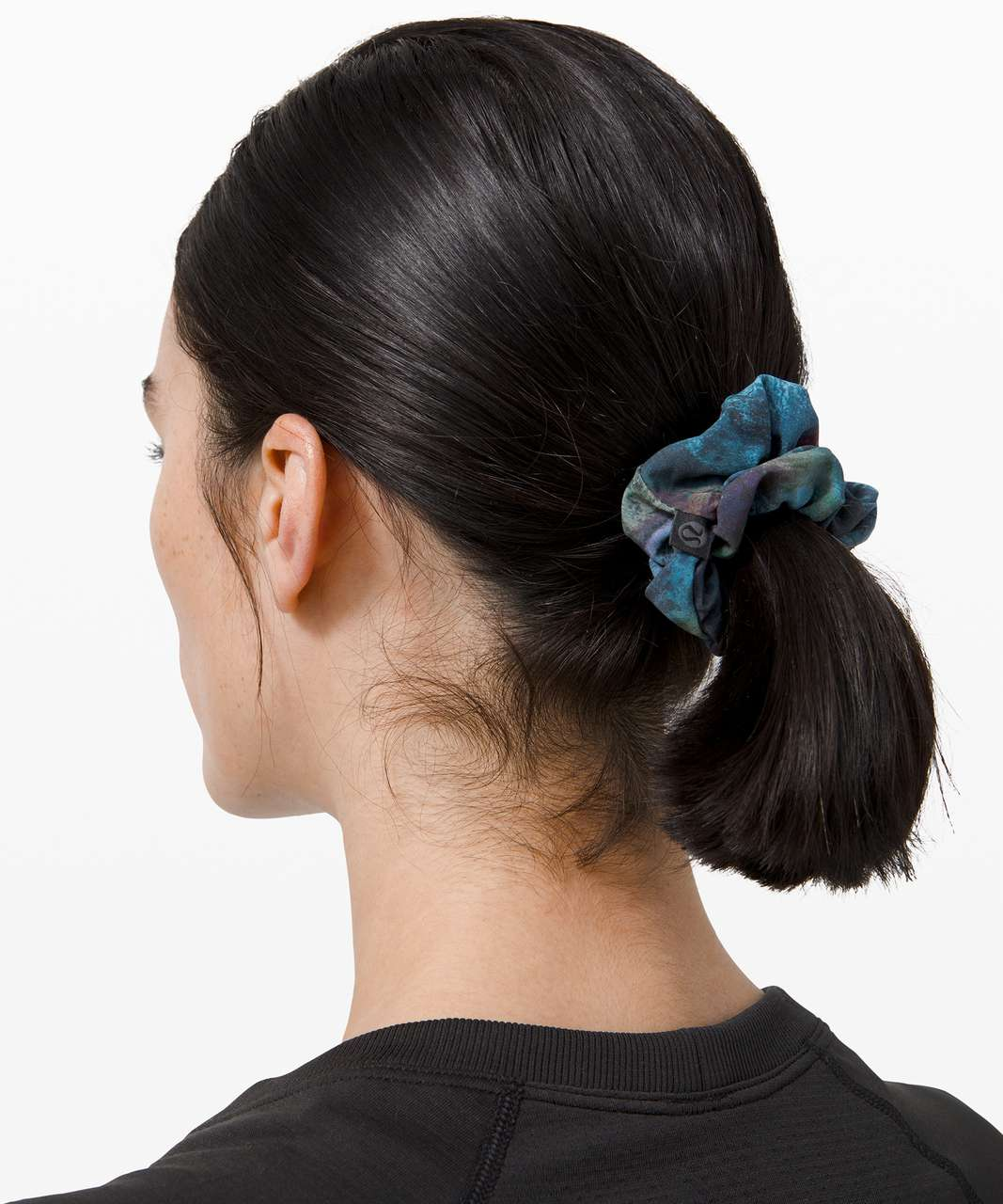 Lululemon Uplifting Scrunchie - Cosmic Shift Multi