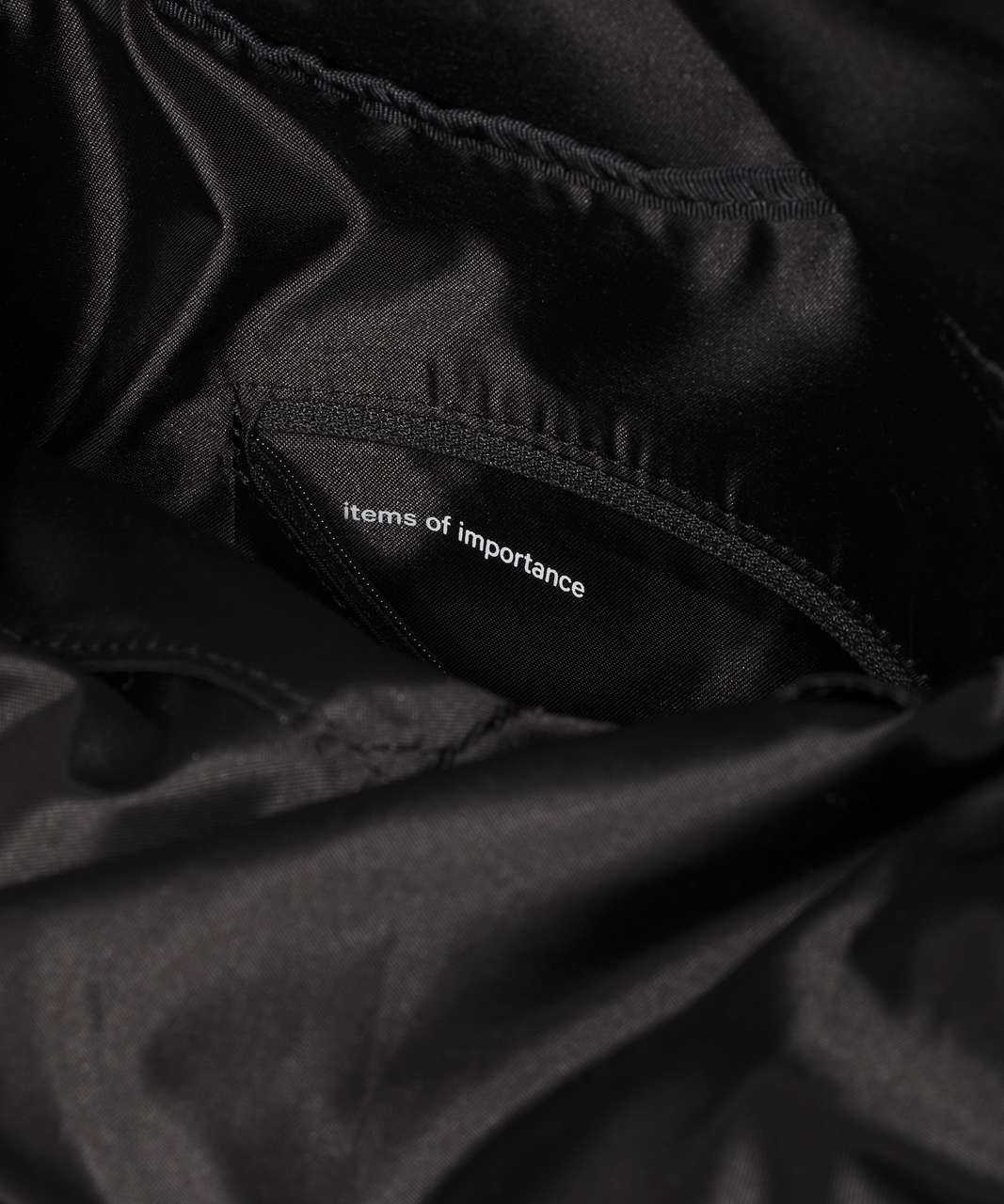 Lululemon Face Forward Backpack *lululemon x Roksanda - Black