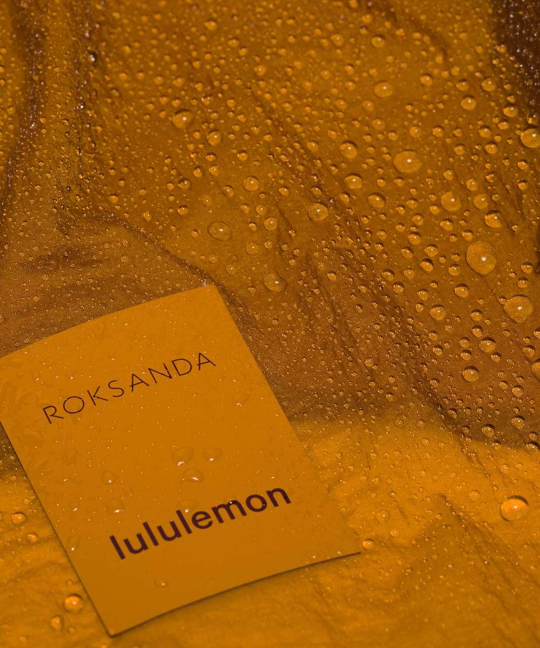 Lululemon Break New Ground Short *lululemon x Roksanda - Fools Gold