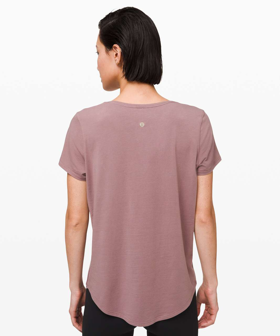 Lululemon Love Crew III *Lunar New Year - Misty Mocha