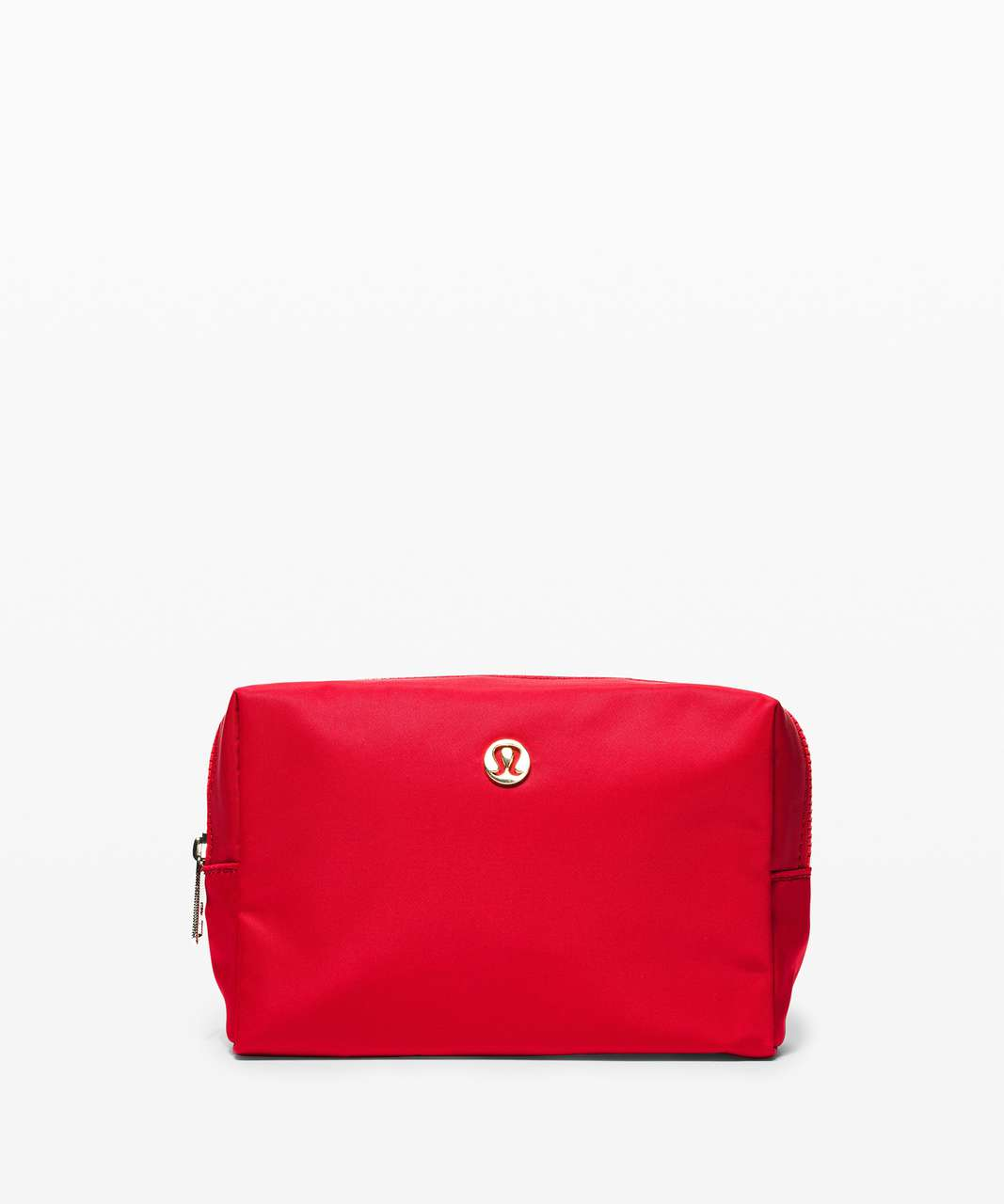 Lululemon All Your Small Things Pouch Mini 2L *Lunar New Year - Dark Red