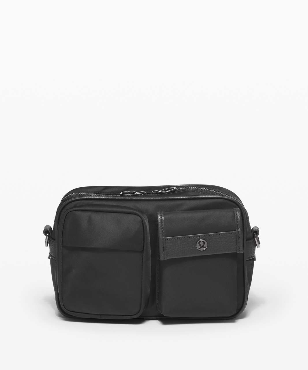 Lululemon Now and Always Hip Pack  *4L - Black