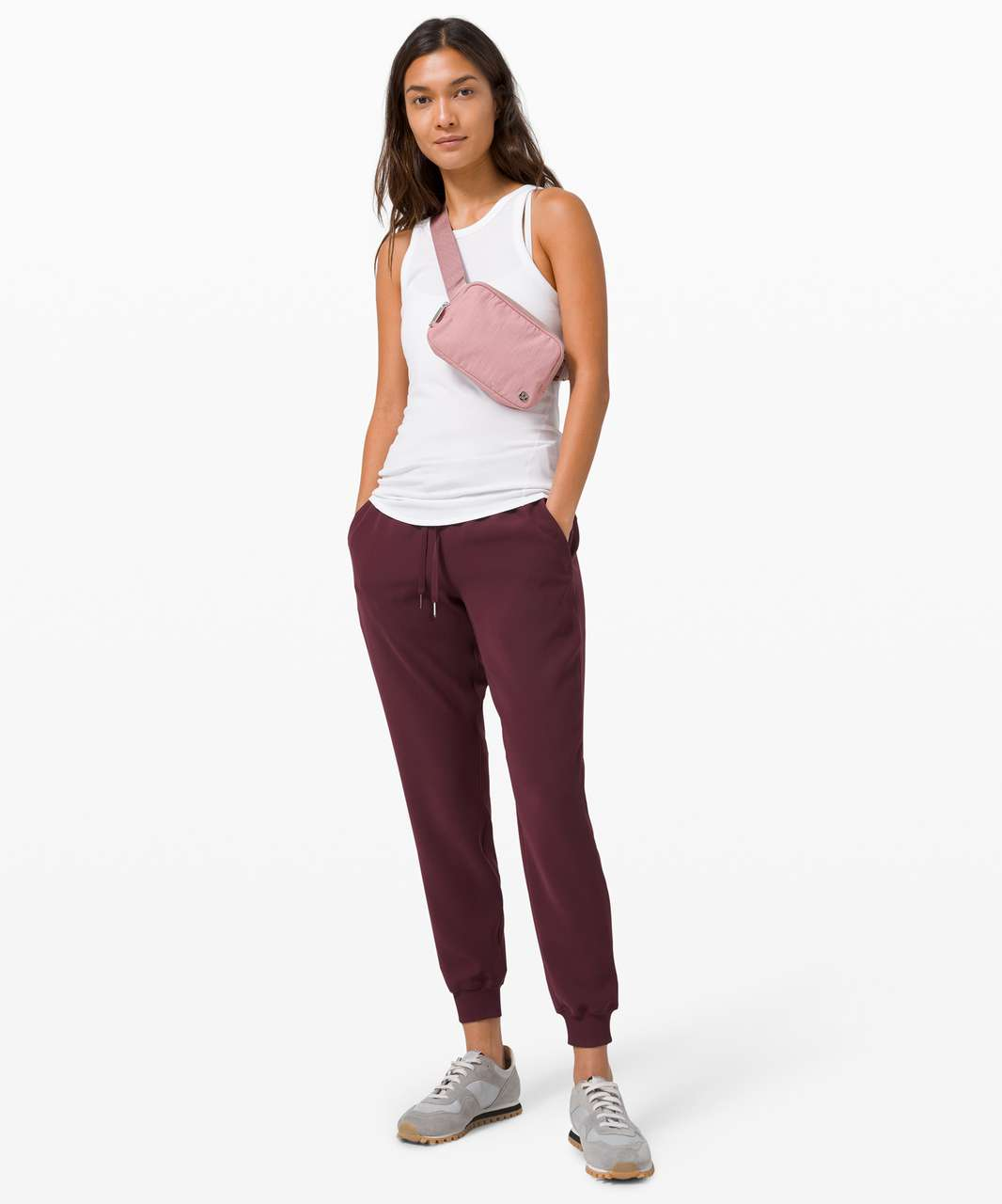Lululemon Everywhere Belt Bag *1L - Pink Taupe