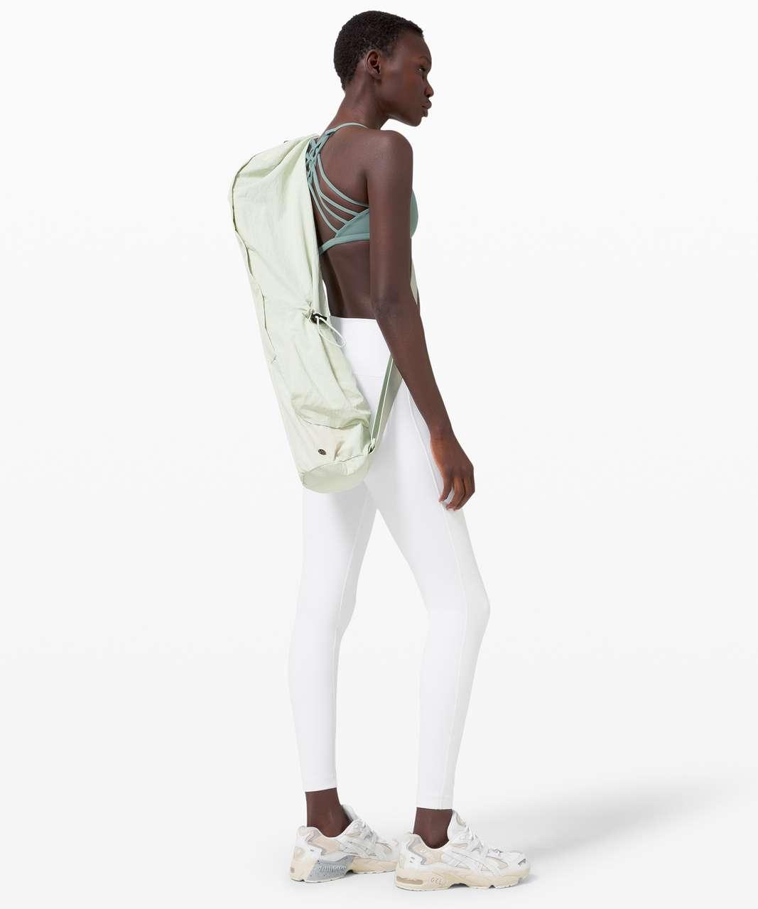 Lululemon The Yoga Mat Bag *16L - Springtime