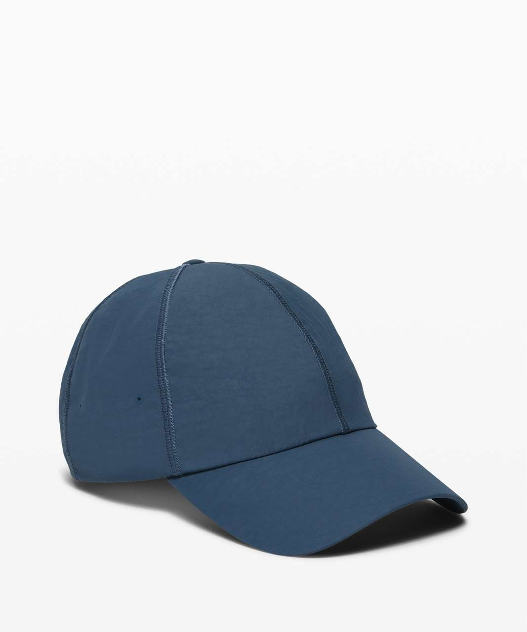 Lululemon Baller Hat II *Soft - Ink Blue