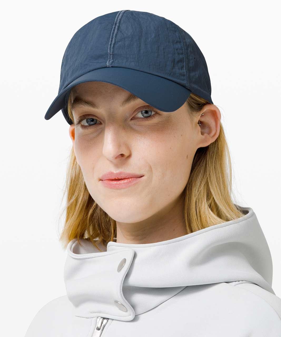 Lululemon Baller Hat II *Soft - Ink Blue
