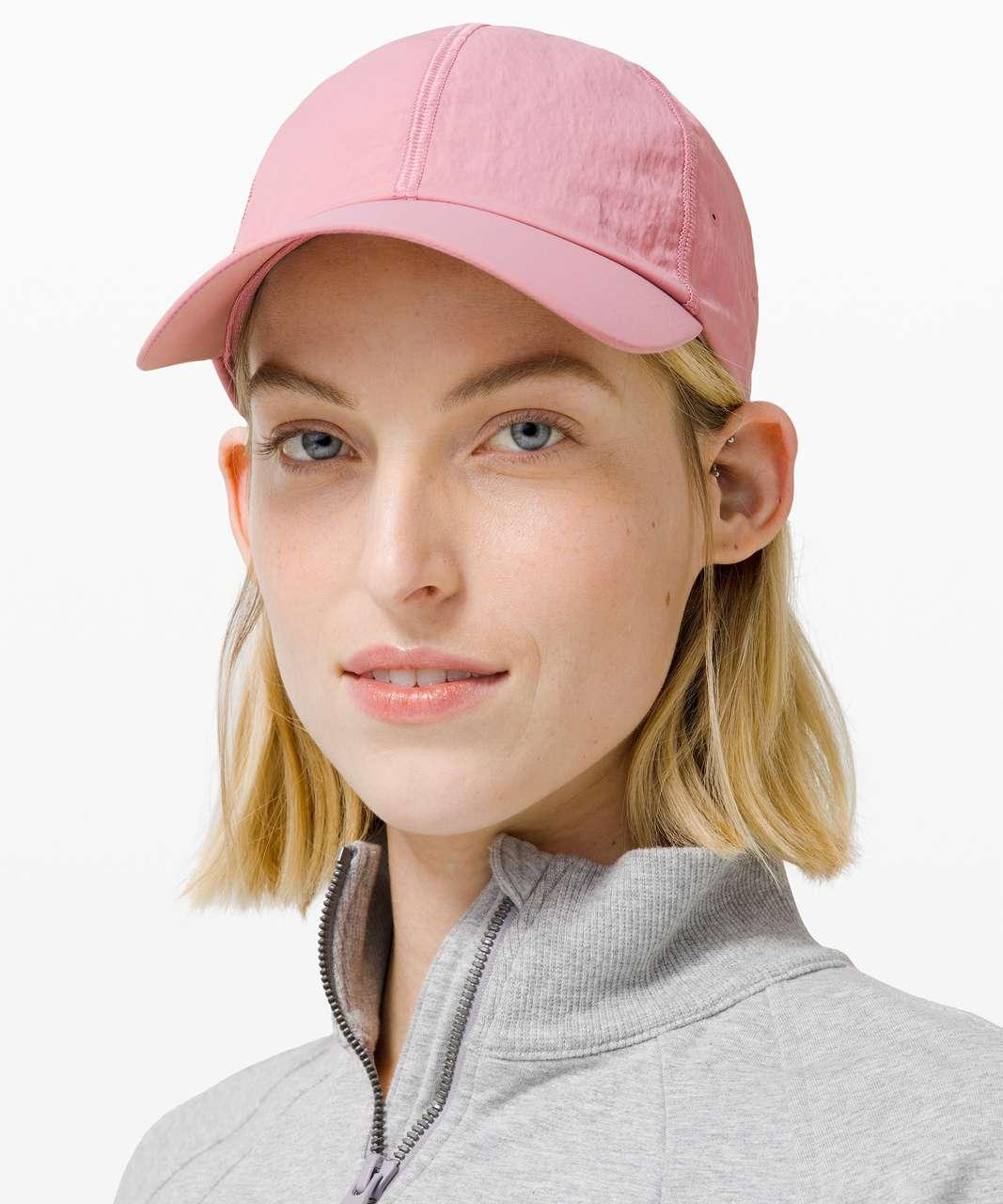 Lululemon Baller Hat II *Soft - Pink Taupe