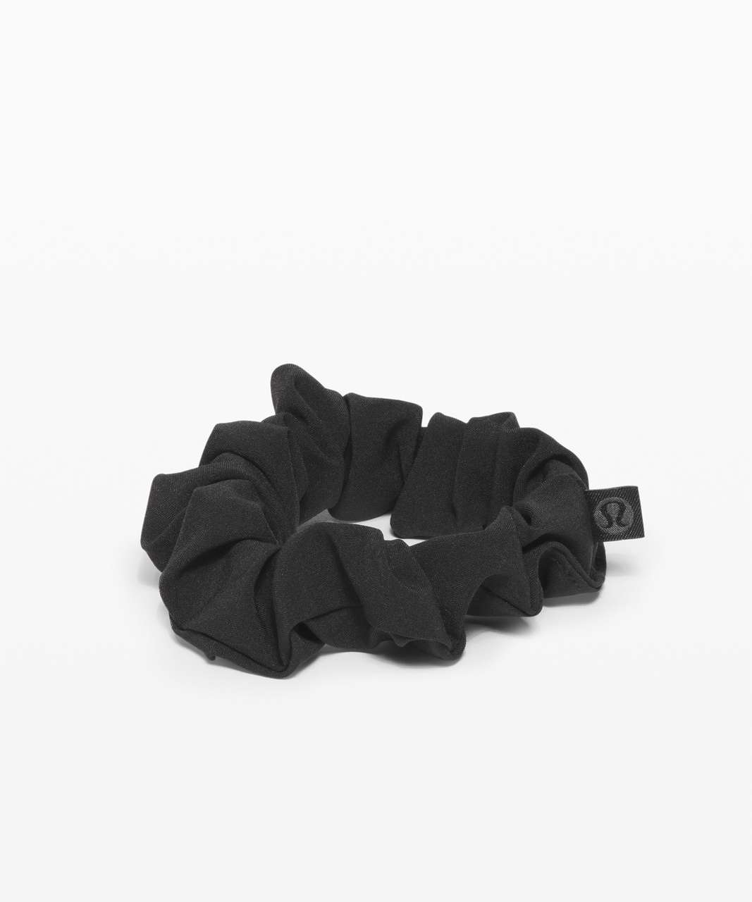 Lululemon Uplifting Scrunchie - Black