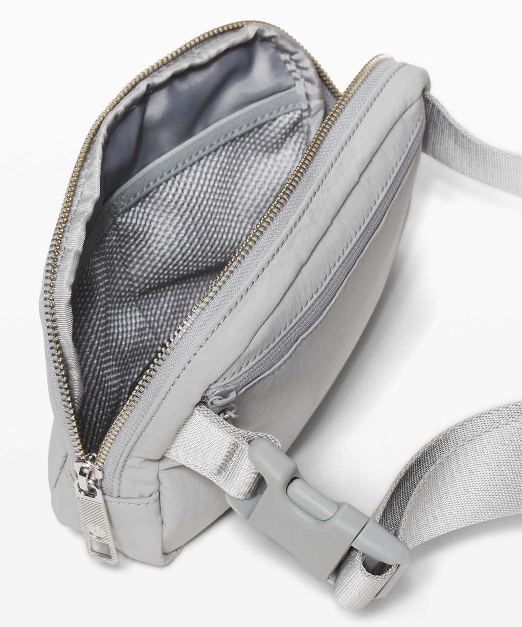 Lululemon Everywhere Belt Bag *1L - Silver Drop