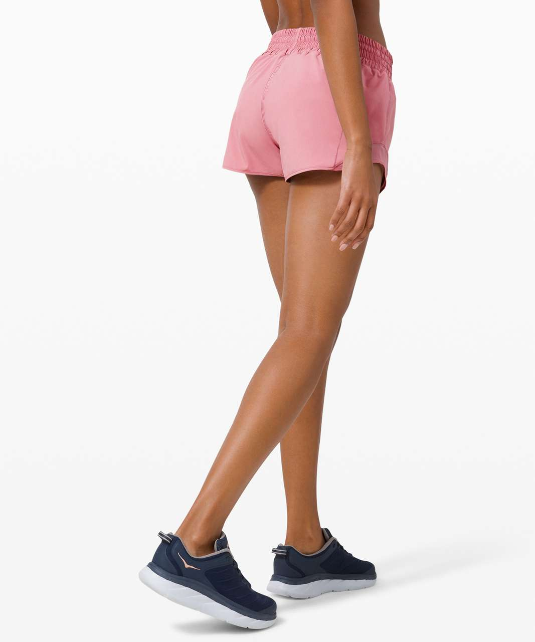 "Lululemon Hotty Hot Short *High-Rise 2.5"" - Pink Taupe"