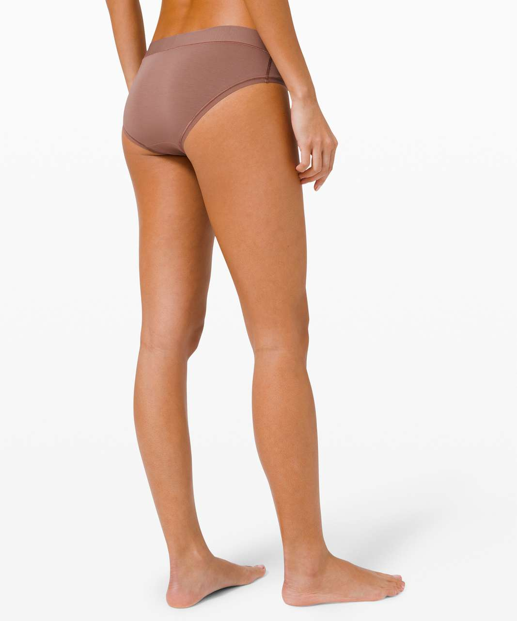 Lululemon Mula Bandhawear Bikini - Dusty Bronze