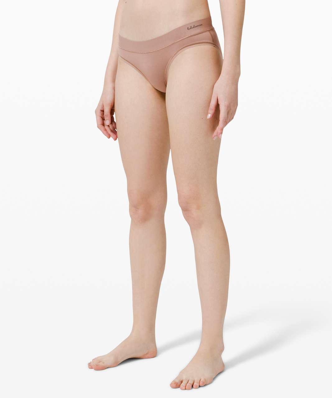 Lululemon Mula Bandhawear Bikini - Soft Sand