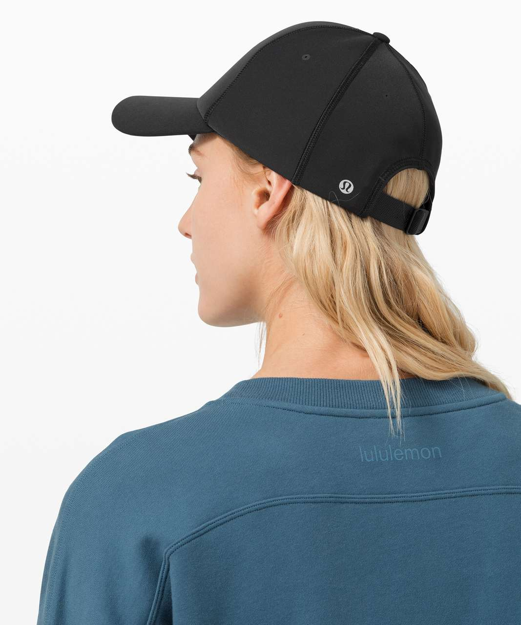 Lululemon Baller Hat - Black