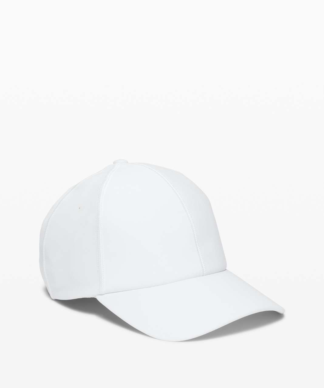 Lululemon Baller Hat - White
