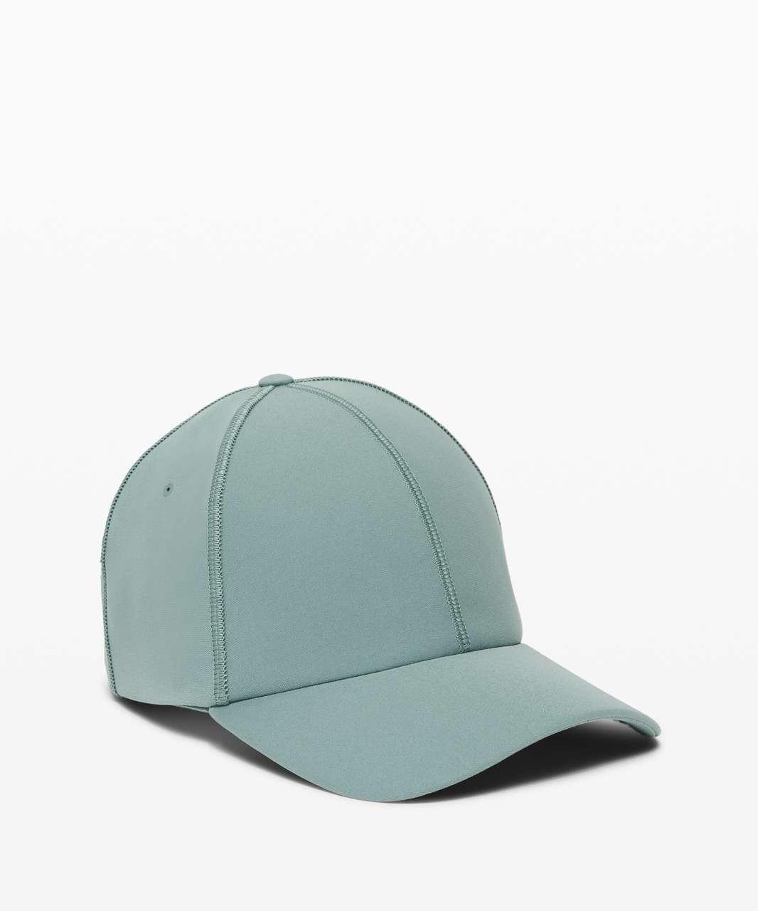 Lululemon Baller Hat - Tidewater Teal