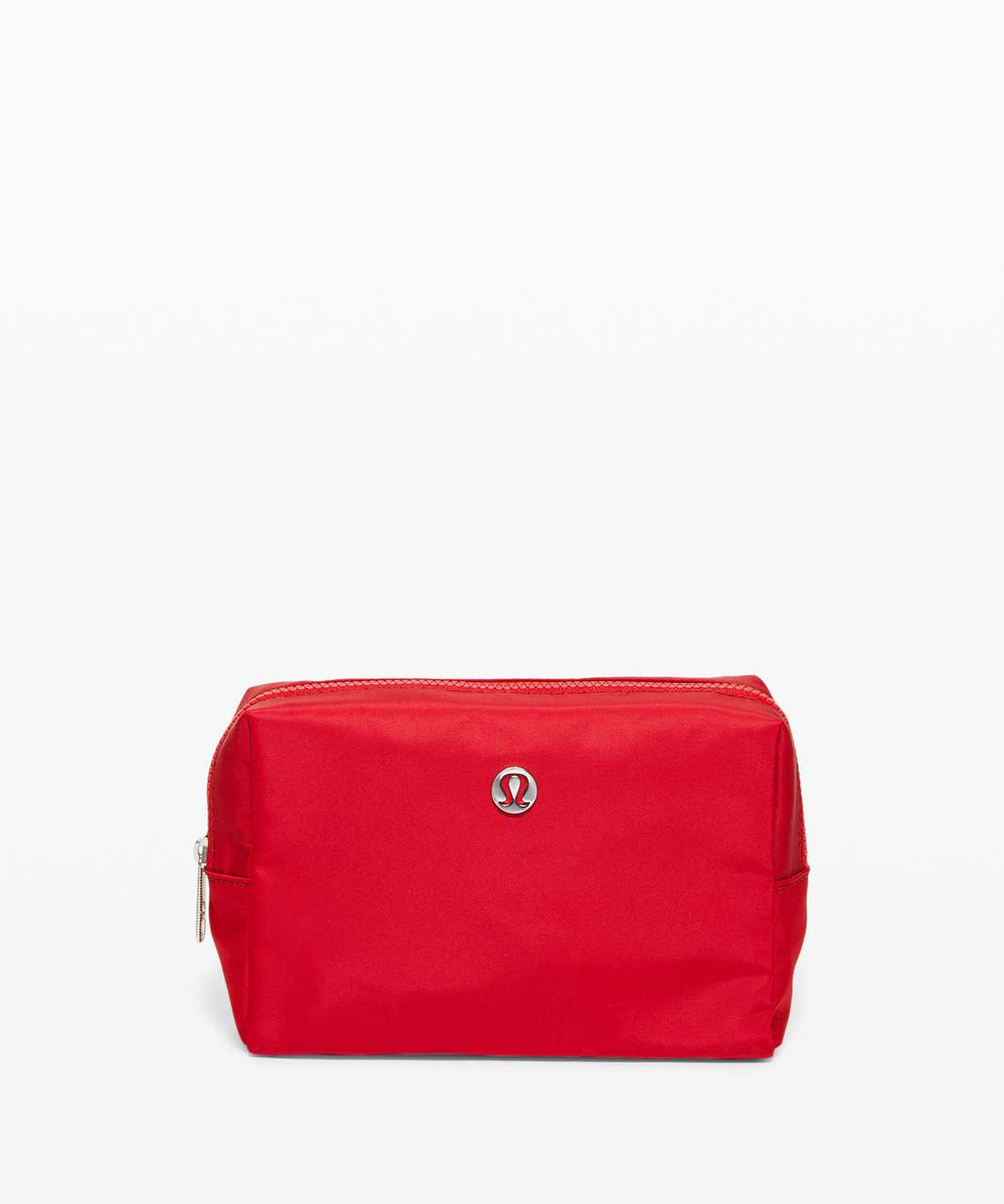 Lululemon All Your Small Things Pouch *Mini 2L - Dark Red