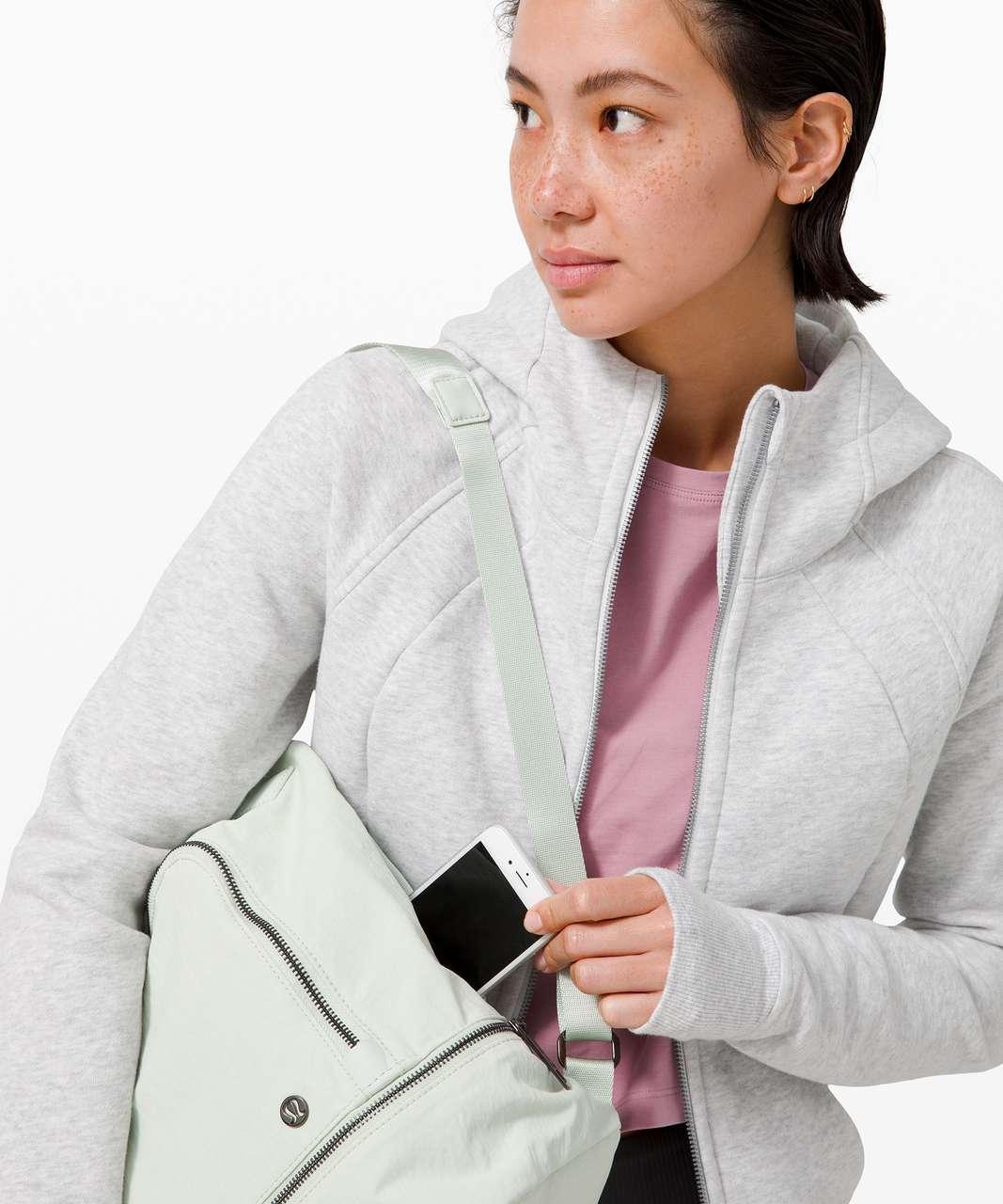 Lululemon City Adventurer Backpack Mini *10L - Springtime