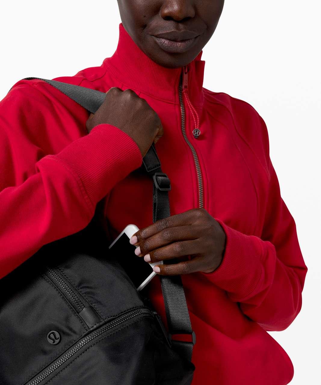 Lululemon City Adventurer Backpack Mini *10L - Black