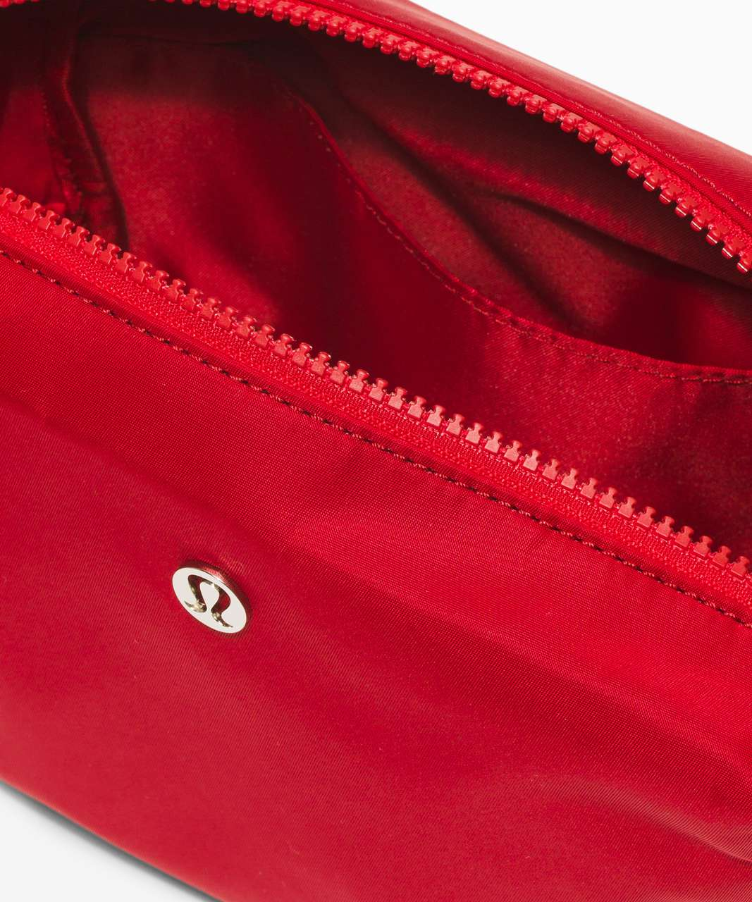 Lululemon All Your Small Things Pouch *4L - Dark Red