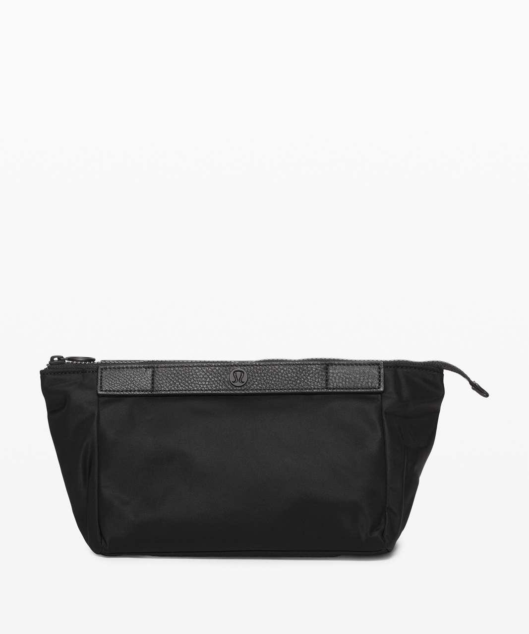 Lululemon Travel Easy Kit *4.5L - Black