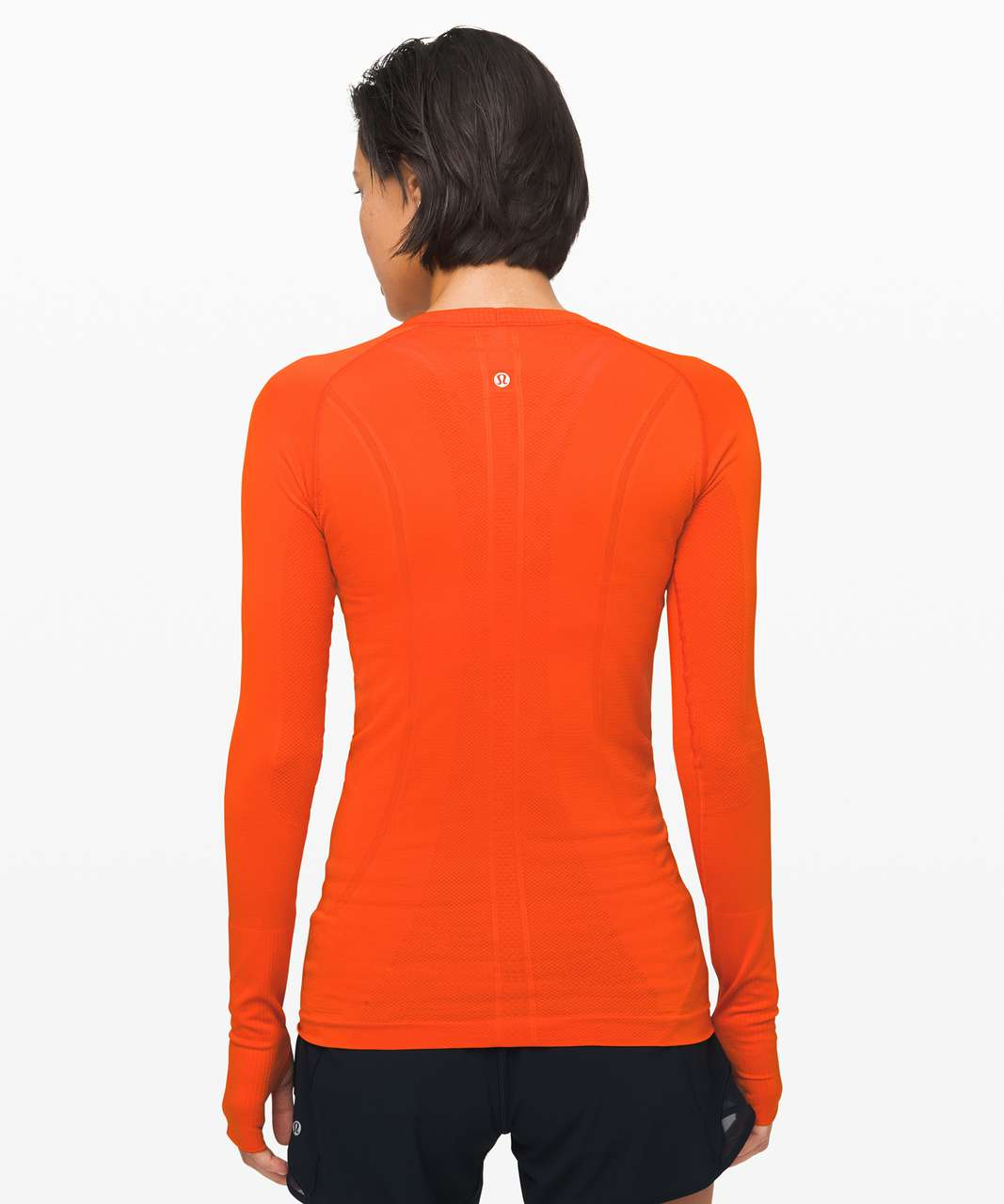 Lululemon Swiftly Tech Long Sleeve Crew - Expedition / Expedition