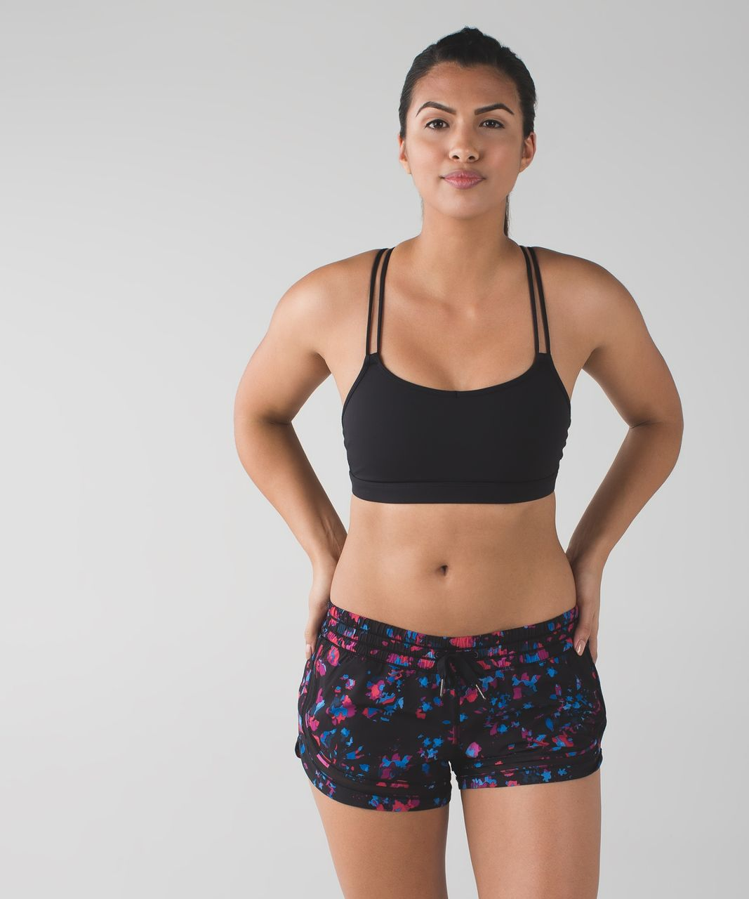 Lululemon Make A Move Bra - Black