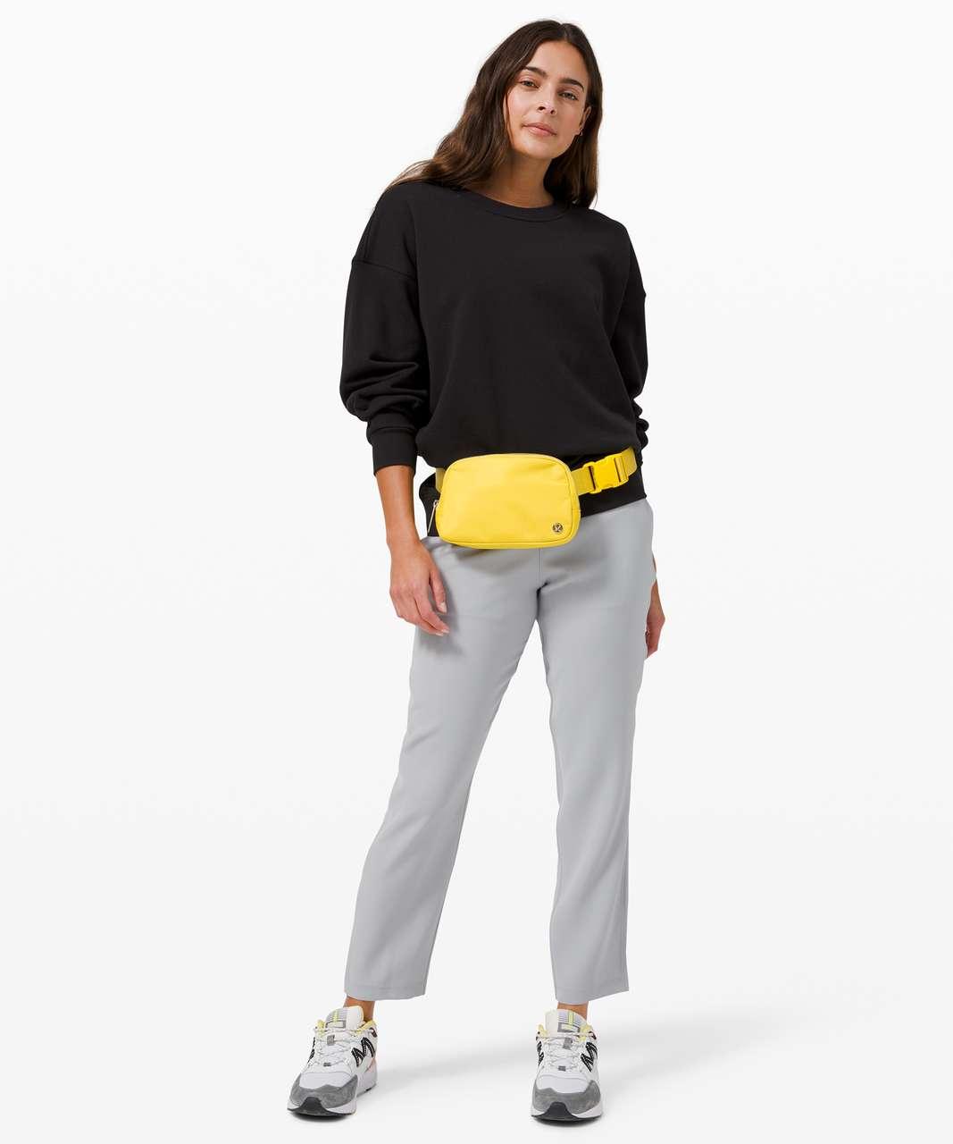 Lululemon Everywhere Belt Bag *1L - Soleil