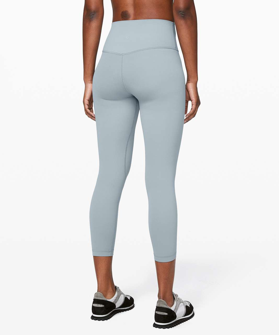"Lululemon Align Pant II 25"" - Chambray (First Release)"