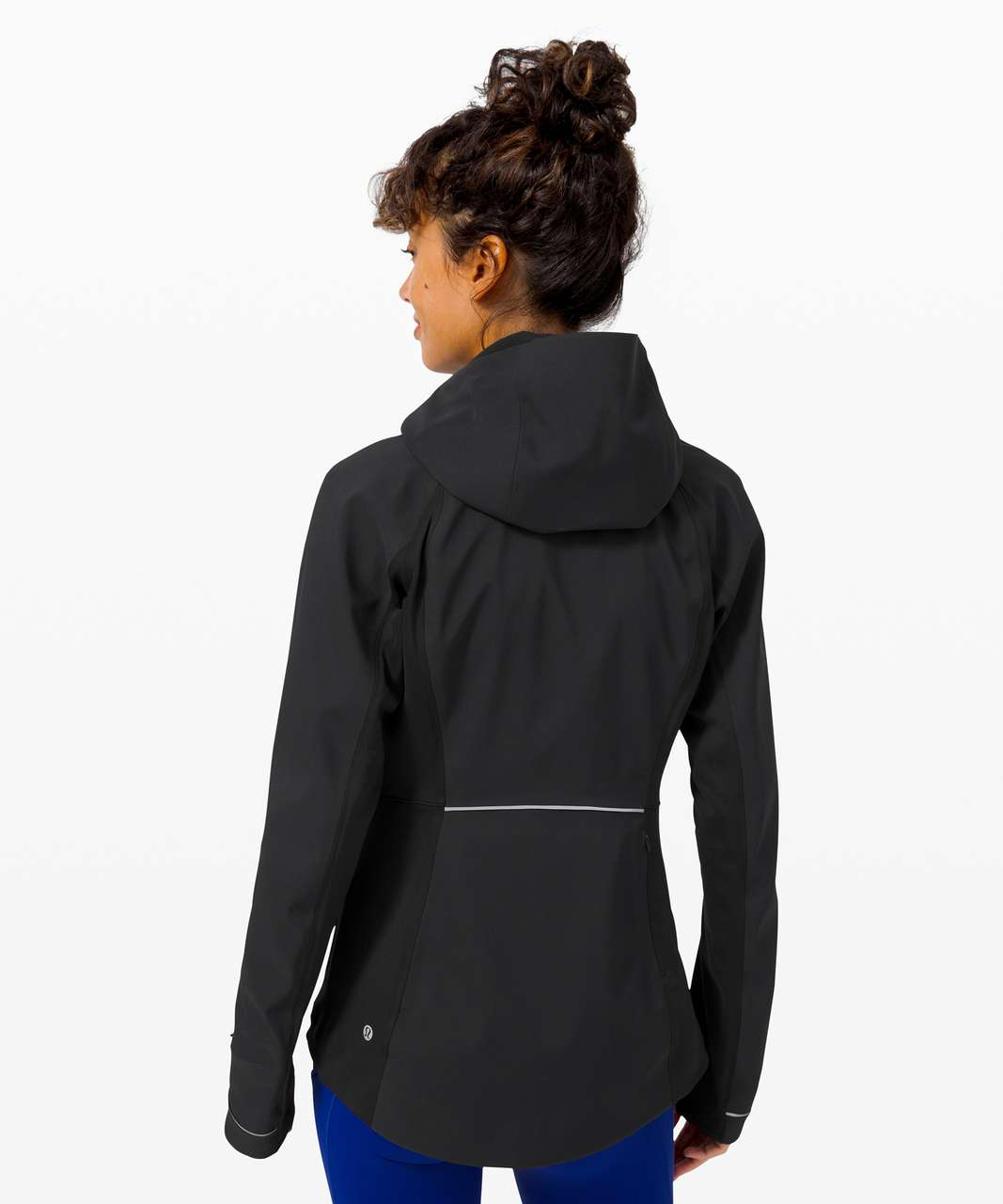 Lululemon Cross Chill Jacket - Black