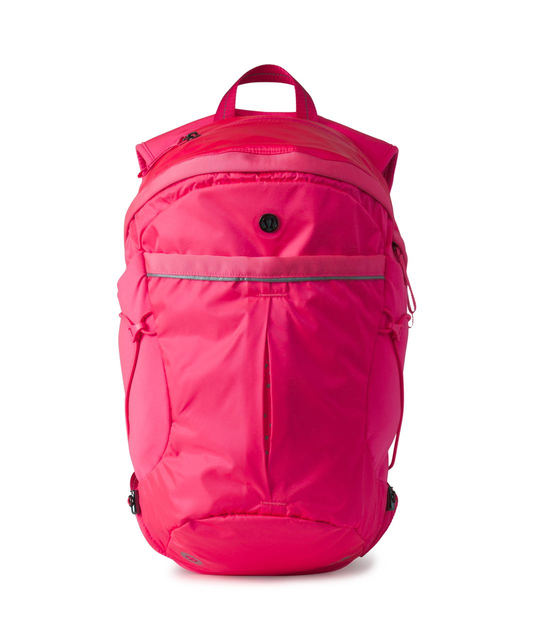 Lululemon Run All Day Backpack - Neon Pink