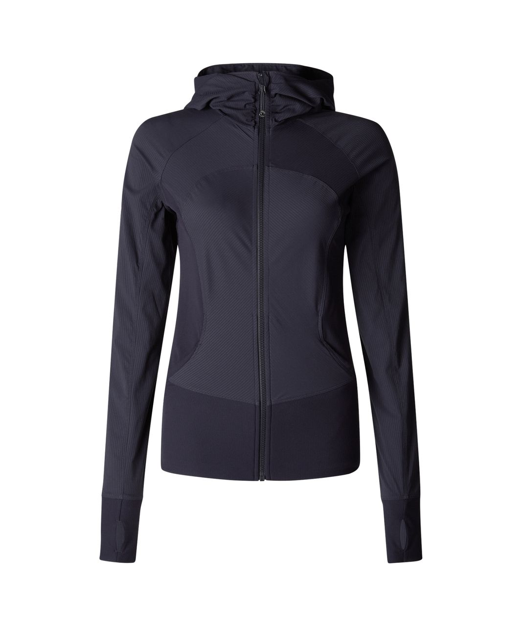 Lululemon In Flux Jacket - Black Grape