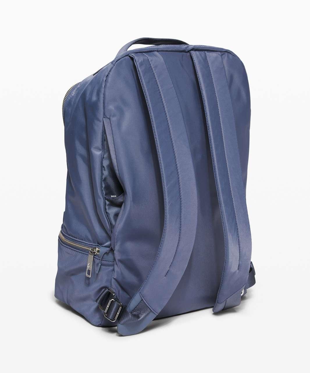 Lululemon City Adventurer Backpack *17L - Ink Blue