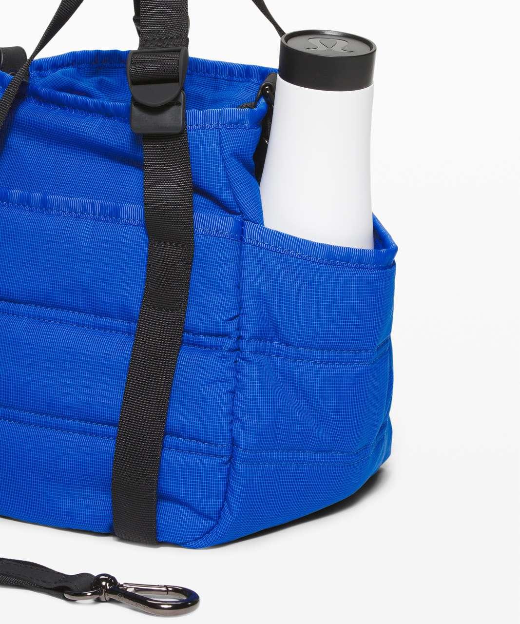 Lululemon Dash All Day Bucket Bag *6.5L - Wild Bluebell