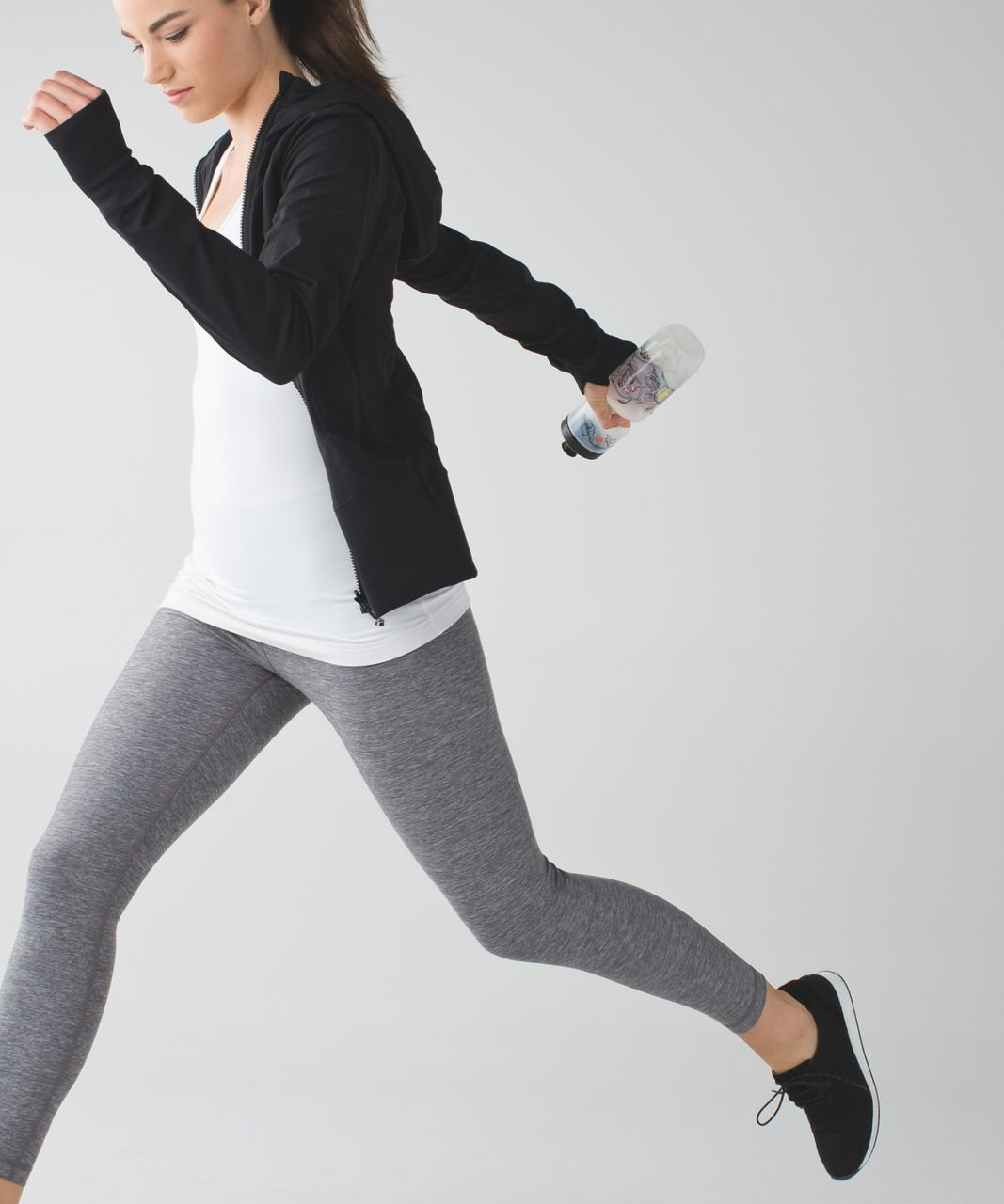 Lululemon In Flux Jacket - Black