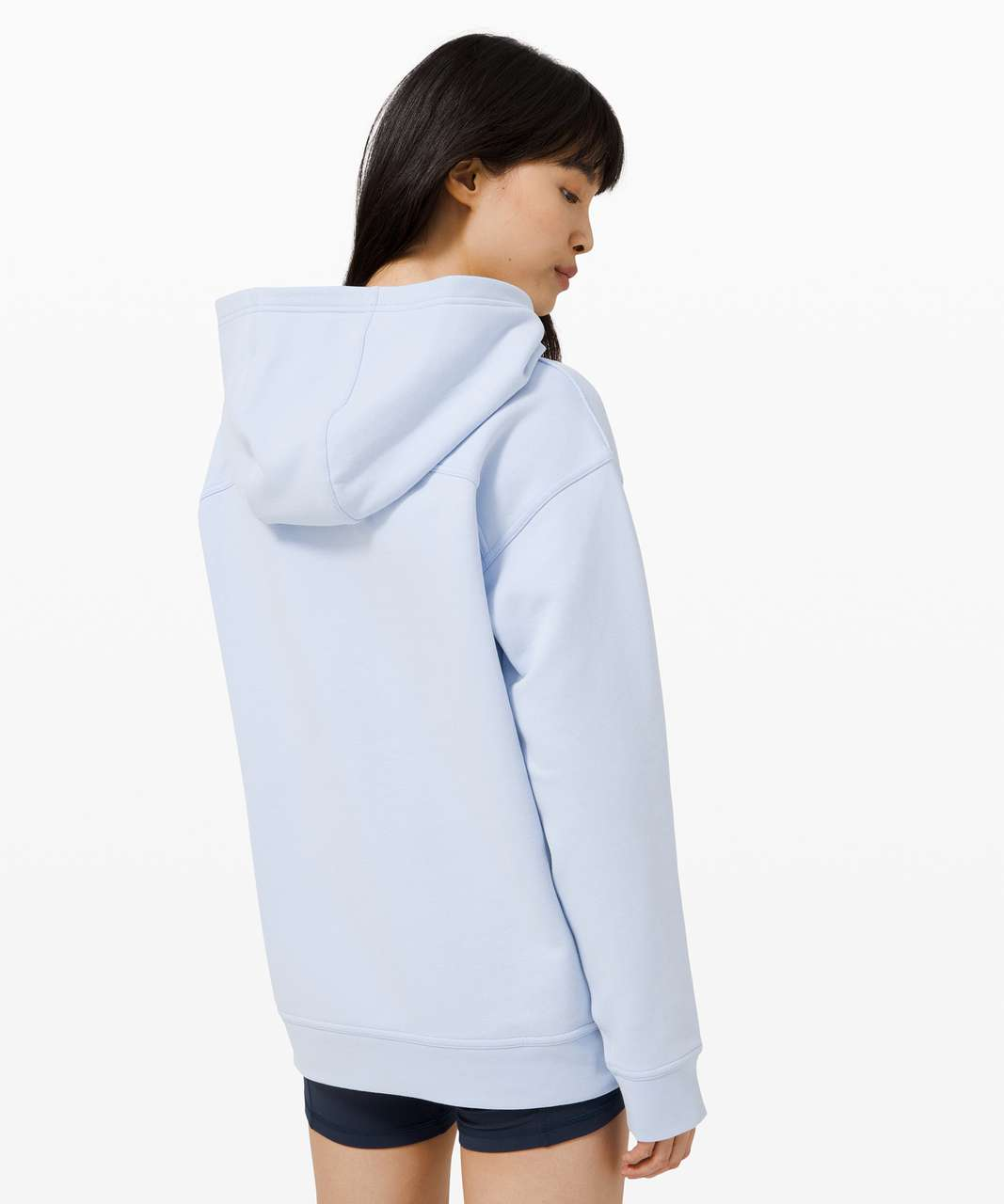Lululemon All Yours Hoodie - Daydream