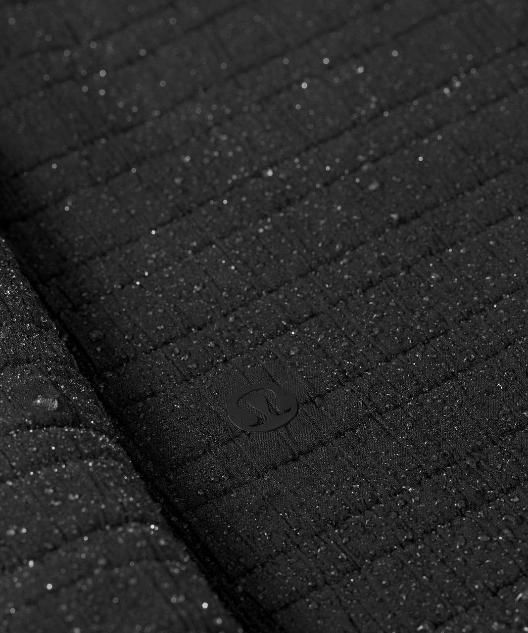 Lululemon Serene Travels Wrap - Black