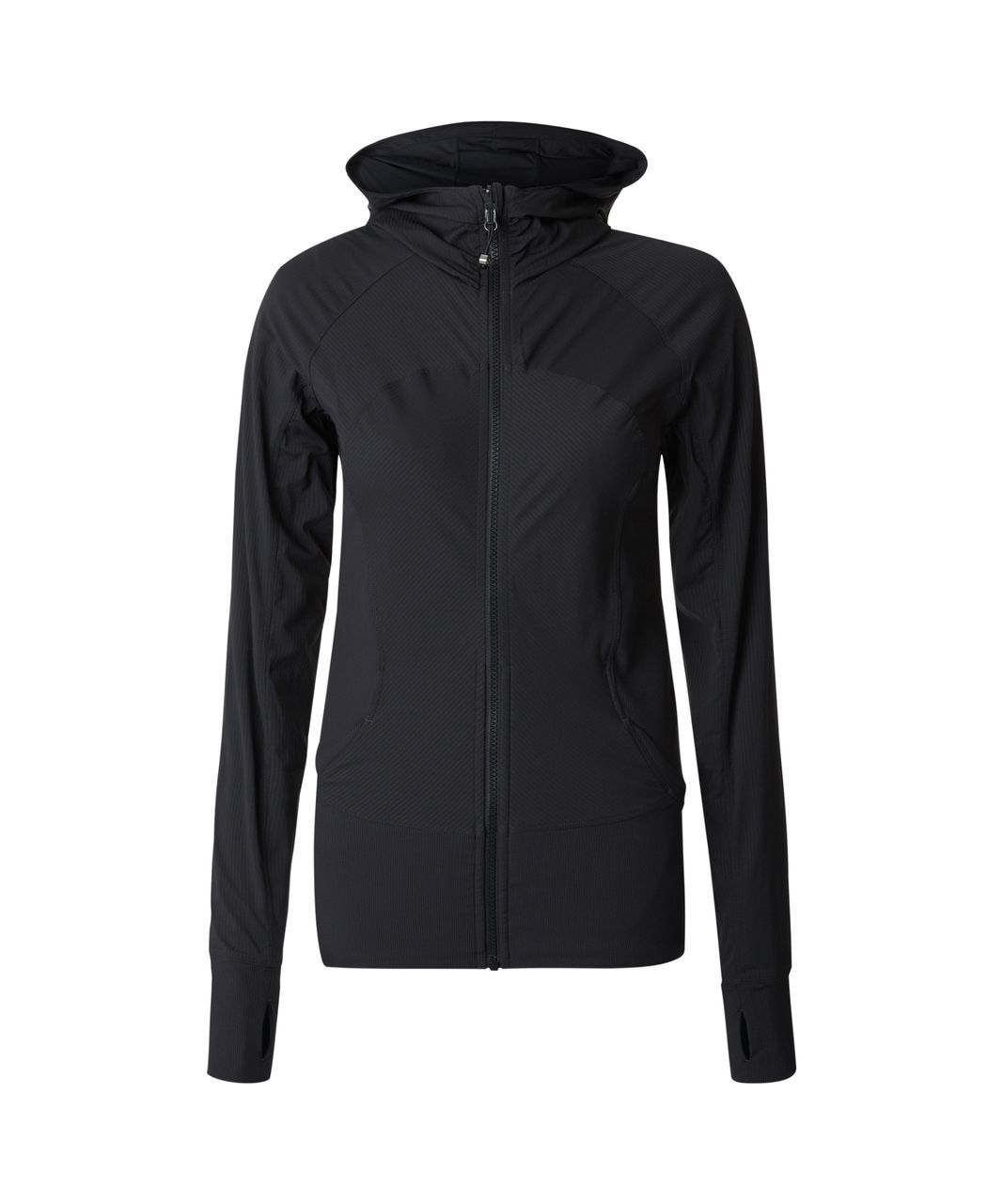 Lululemon In Flux Jacket - Deep Coal