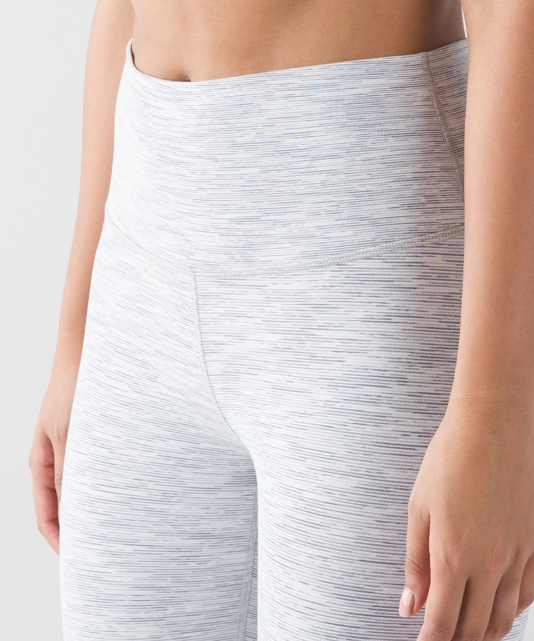 Lululemon High Times Pant - Wee Are From Space Nimbus Battleship