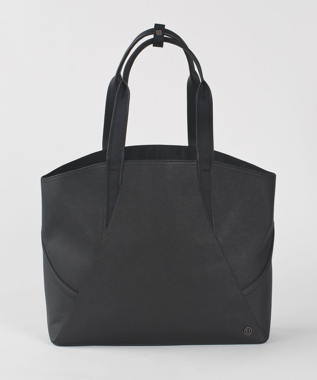8e247a1c12 Lululemon All Day Tote - Black - lulu fanatics