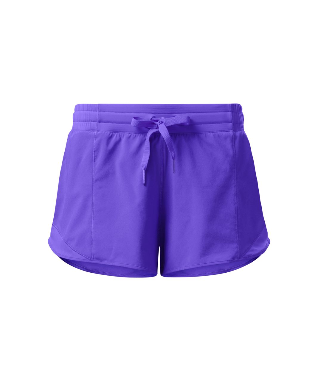 Lululemon Hotty Hot Short (Long) - Power Purple