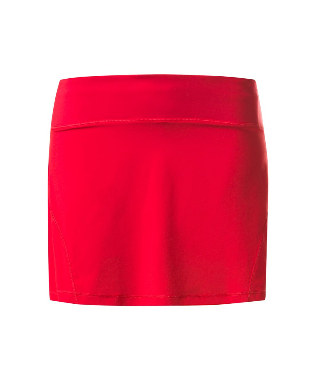 Lululemon Circuit Breaker Skirt (Tall) - True Red