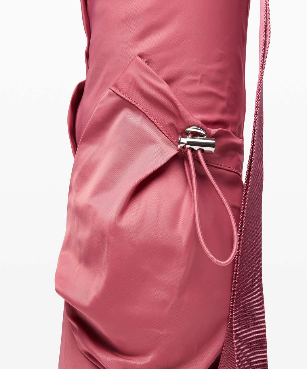Lululemon The Yoga Mat Bag *16L - Cherry Tint