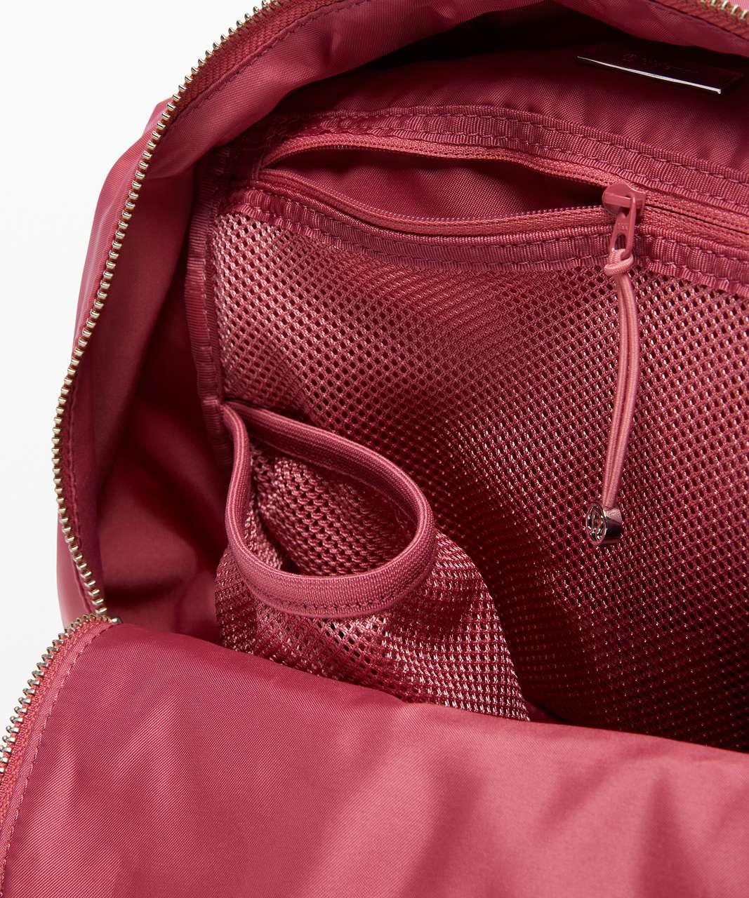 Lululemon City Adventurer Backpack Mini *10L - Cherry Tint