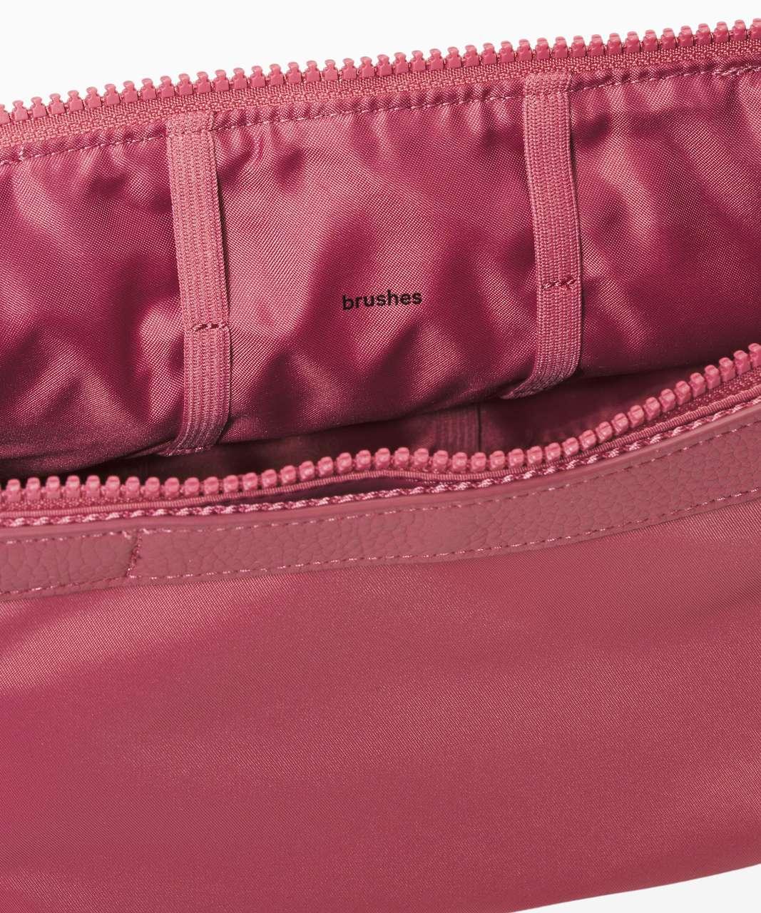 Lululemon Travel Easy Kit *4.5L - Cherry Tint