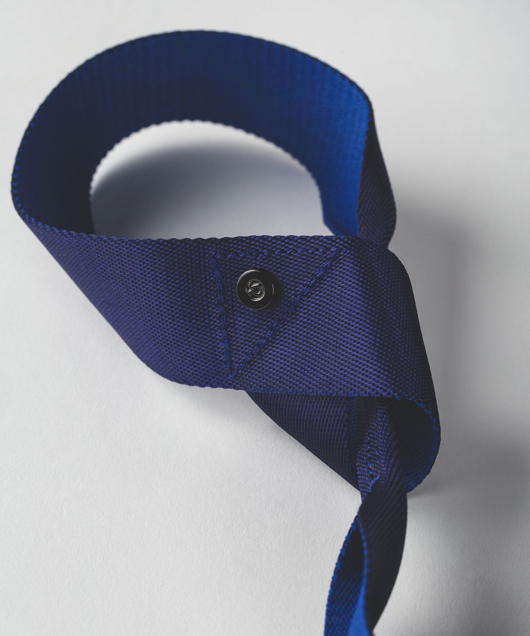 Lululemon Loop It Up Mat Strap - Emperor Blue / Sapphire Blue
