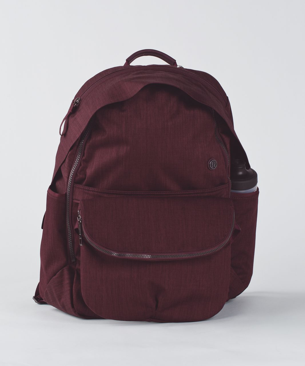 57e1879b4d Lululemon All Day Backpack - Bordeaux Drama - lulu fanatics